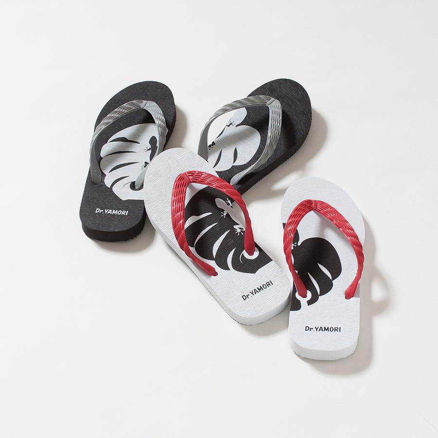 ビーチサンダル[Beach sandal]
