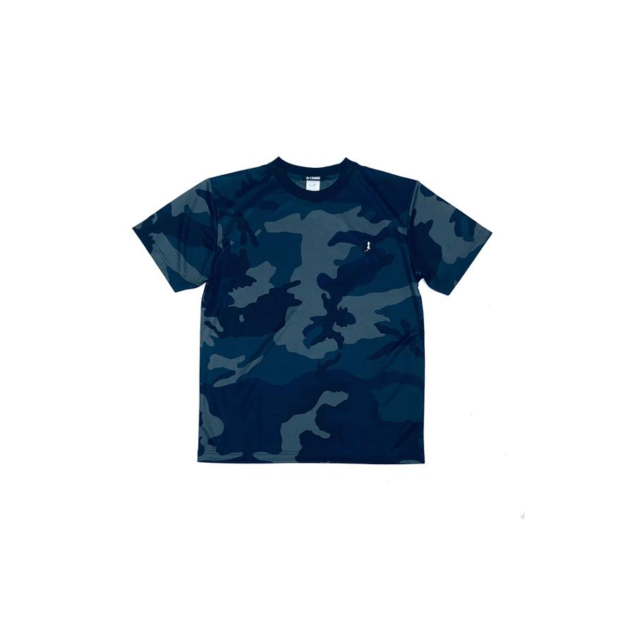 カモフラTシャツ [Comouflage T-shirt]