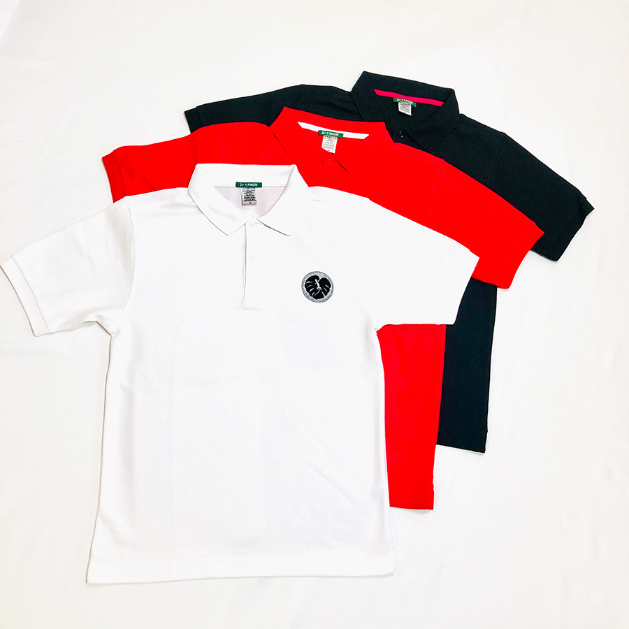 ポロシャツ[Polo shirt]
